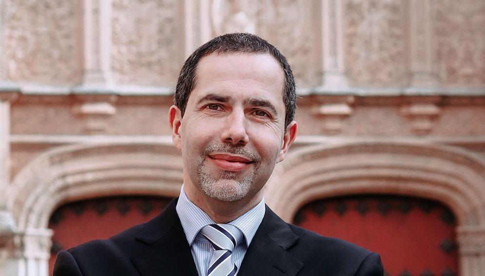 Imagen de Ángel Benito