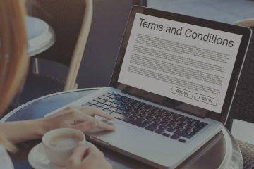 Textos legales web